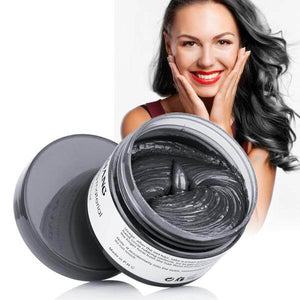 Hair Wax Color Styling Pomade
