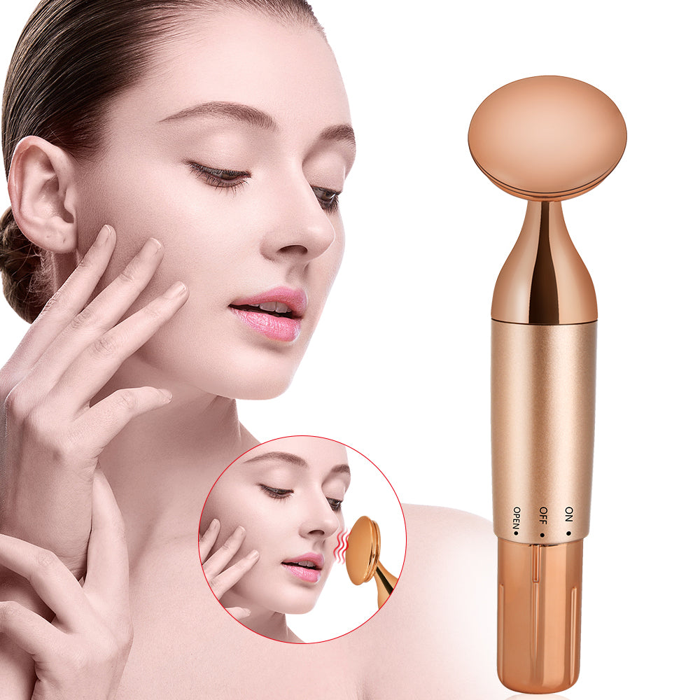 Face Massage Roller Review