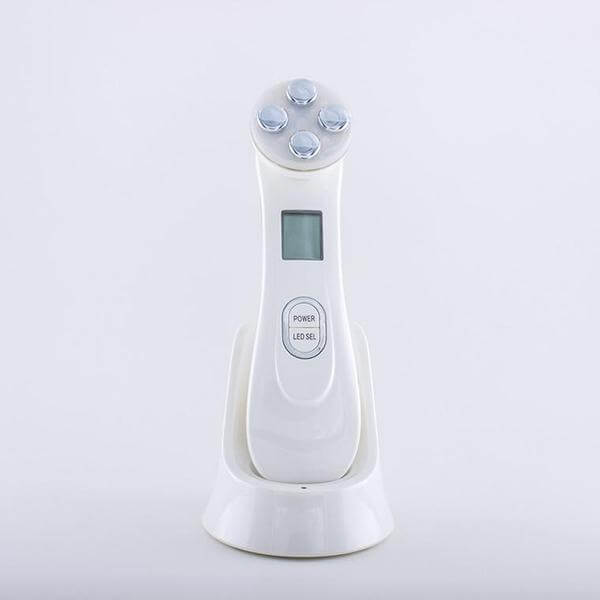 Photon LED RF Radio Frequency Thermage Facial Massager