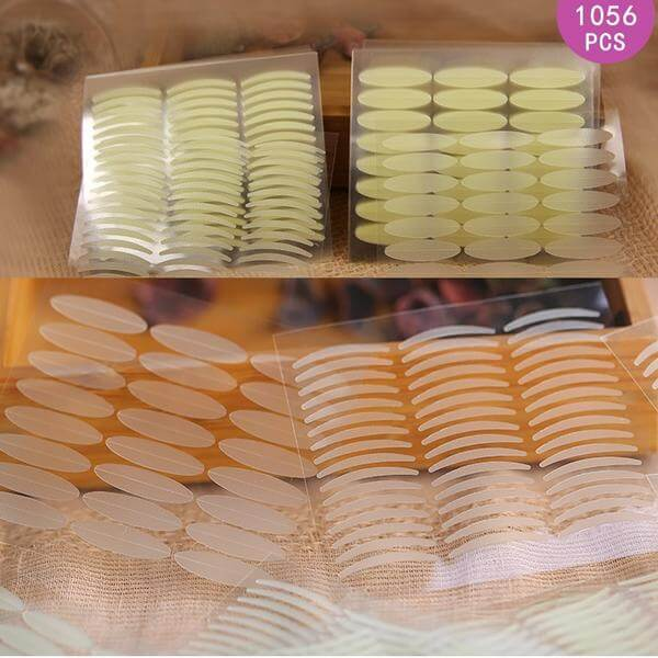 Double Eyelid Glue Tapes