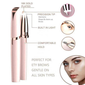 Eyebrow Hair Remover