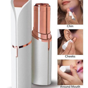 Facial Hair Removal Device Beauty Gadgets