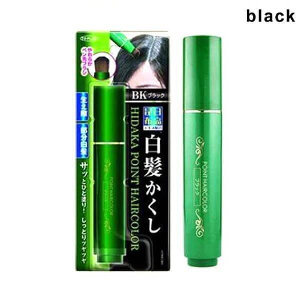 Japanese White Hair Cover Stick