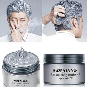 Temporary Hair Dye Pomade