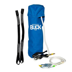 BUCK-HIGH ELEVATION SELF-RESCUE SYSTEM - (41-101SR)