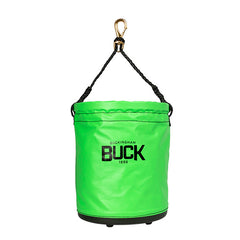 Buckingham Canvas Bucket (41-1215)