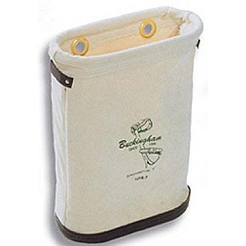 Buckingham 6 Pocket Oval Bucket (41-12167L)Buckingham