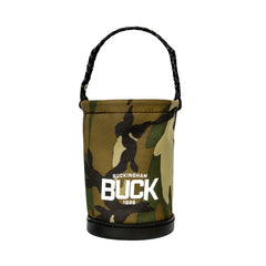 Buckingham Camouflage Mini Tool Bucket (41-1231C6)