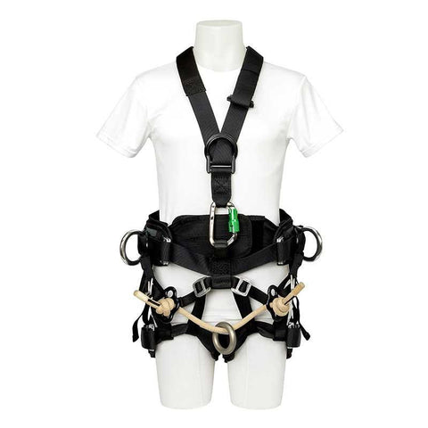 ErgoPro Saddle/Harness Combo - 41-17905H4