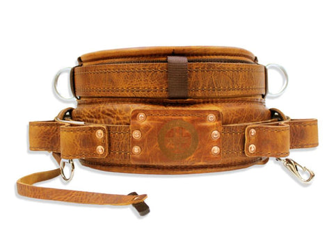 Buckingham Heritage™ Short Back Mobility™ Belt (41-20192M-BH)