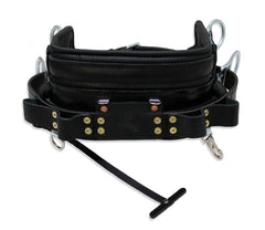 Buckingham Light Weight Full Float Body Belt (20193M)