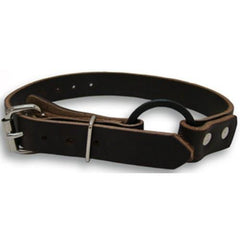 "Buckingham Latigo Leather 26"" Two Piece Foot Strap (41-21341)"