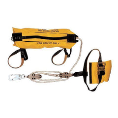 BUCKINGHAM HURT MAN BUCKET TRUCK RESCUE SYSTEM – 41-3813