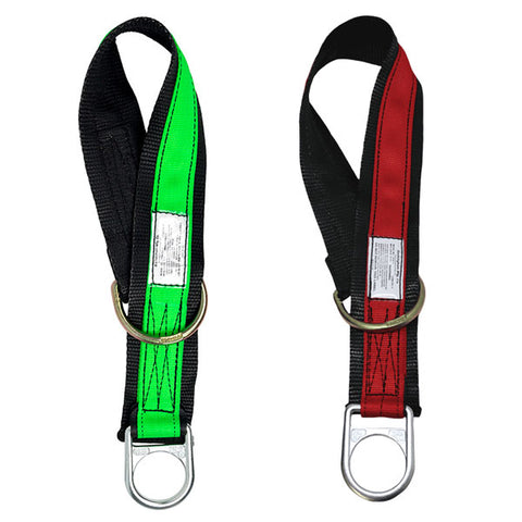 Anchor Strap with Wear Guard - (41-3904)