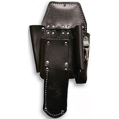 Buckingham 5 Pocket Double Back Holster With Knife Sheath (42666)