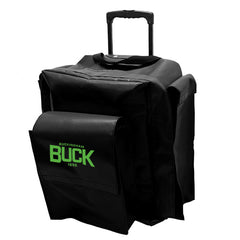 Buckingham Equipment Back Pack with Wheels (41-4471B3W1)
