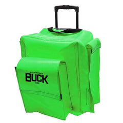 Buckingham Equipment Back Pack with Wheels (41-4471G9W1)