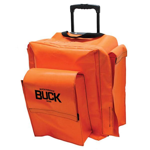 Buckingham Equipment Back Pack with Wheels (41-4471O1W1)