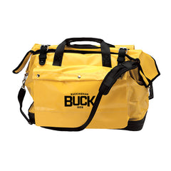 Buckingham Yellow Tool Bag With Rubber Bottom (41-45333R5SY)