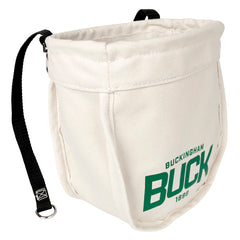 Buckingham Canvas Nut & Bolt Bag (41-4570)