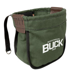 Buckingham Lineman's Canvas Nut & Bolt Bag (41-45911M2)
