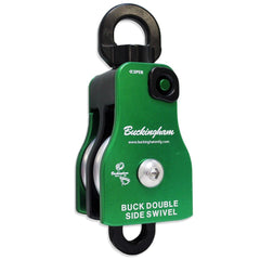 Buckingham Dual Buck Side Swivel™ (41-50071B2)
