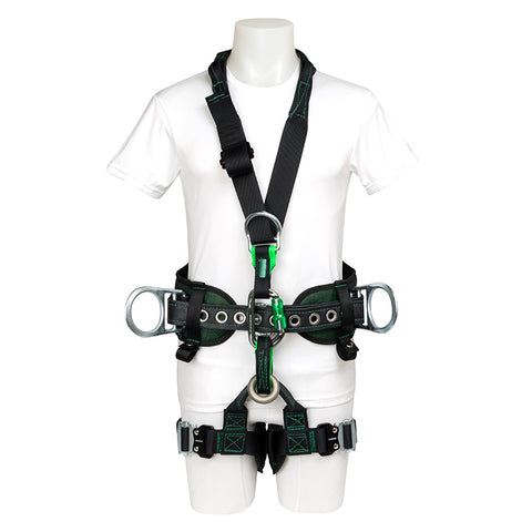 THE S1 SAFETY HARNESS – (41-66772)
