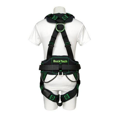 BuckTech™ FR Harness Without Seat - 41-68K965K6