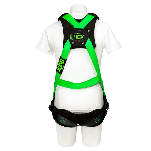 Buckingham BuckOhm™ H-Style Harness with All Dielectric Hardware (41-68L9EQ12)
