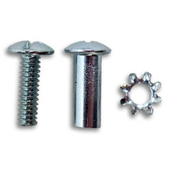 Buckingham Sleeve Fasteners for BuckAlloy™ Aluminum Climbers (41-A9215)