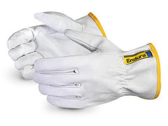 Endura® Goatskin Driver Glove with Keystone Thumb(98-378GKTA)