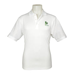 Linemen's Supply Collared Golf Shirt (10-3L)