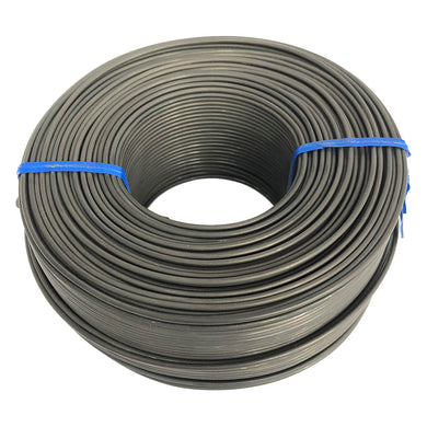 Tie Wire - Premium (Black Annealed) 16 GA
