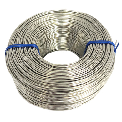 Tie Wire - Premium (Stainless Steel) 18 GA