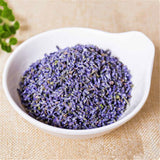 50g Lavender dried flower tea Green Food Chinese herbal Tea gift good for sleep