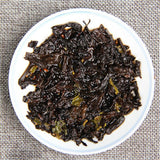 100g Yunnan Canned Jasmine Puer Puerh Tea Small Tuocha Pu Er Ripe Tea Green Food
