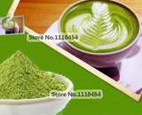 80g Natural Organic Matcha Tea Green Tea Powder tea Slimming Tea Makeup Tea Weight Loss  Tea