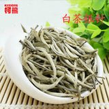 100g Chinese Fuding Silver Needle White Tea Bai Hao Yin Zhen Tea Health Care Tea