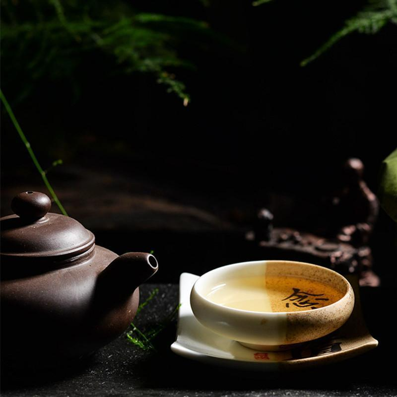 357g Old Pu-erh Tea Seven Sub-cake Tea Ancient Trees Puer Raw Tea Cake Puerh Tea