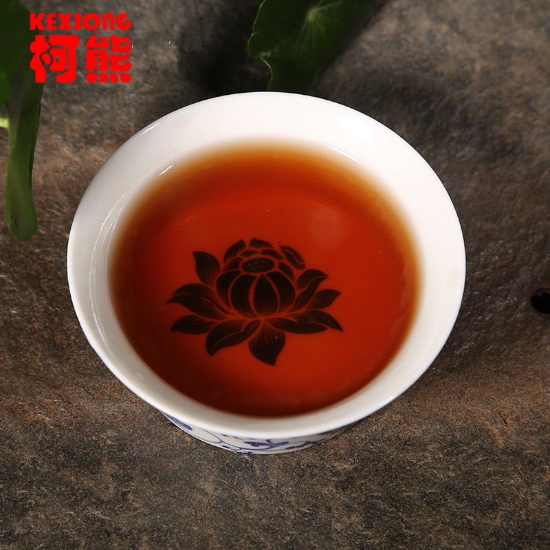 Made in 1985 pu er tea 357g oldest puer tea Puerh tea Puer Tea Pu-erh Tea Pu erh