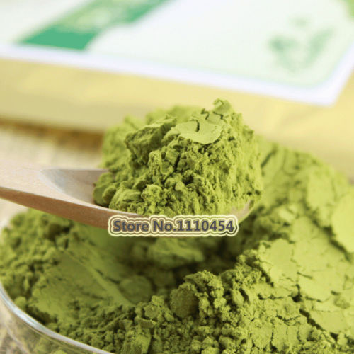 250g Matcha Tea Green Tea Slimming Matcha Tea Weight Loss Food Powder Tea New Tea