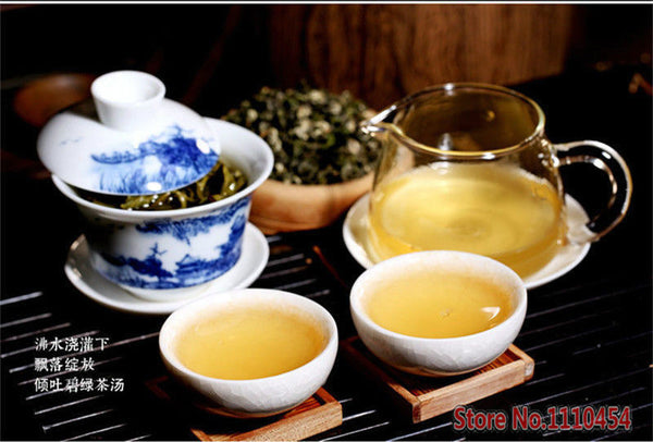 250g Spring Tea Oolong Tea Tikuanyin Tea Tieguanyin tea Green Tea TASTY Tea