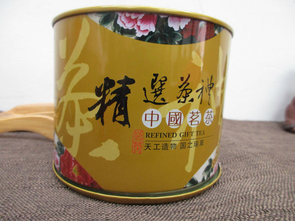 10 Bags/Tin Gift pack Tieguanyin Tea China natural organic green tea Oolong Tea