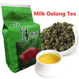 Super Milk Oolong Tea Green Tea Green Food Chinese Milk Tea JinXuan Tea 50g Free Shipping