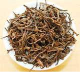 250g Top Tea Wuyishan Paulownia off  Bulk Jinjunmei Black Tea Red Tea Green Food