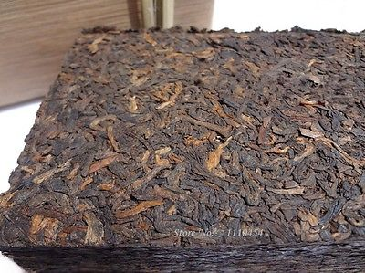 20 Years Old Pureh High quality Yunnan Puer Tea 250g Premium Chinese Pu'Er Tea