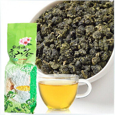 250g Milk Oolong Tea Taiwan jin xuan Tea Oolong Milk Tea Tie guan yin Green Tea (VIP Price now! The price will go up up up!)