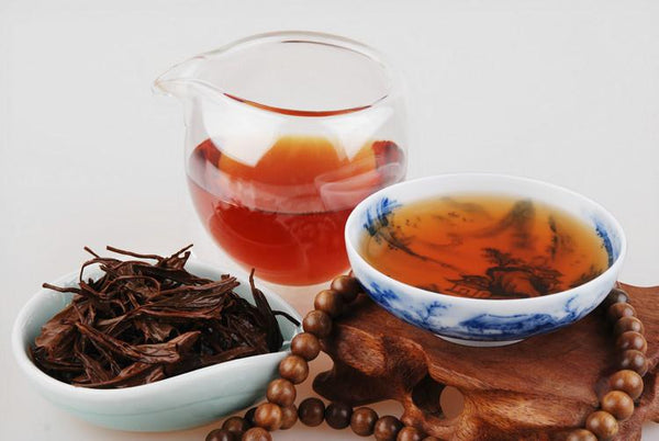 250g Black Tea Chinese Top Lapsang Souchong Wuyi Red Tea lowering blood pressure