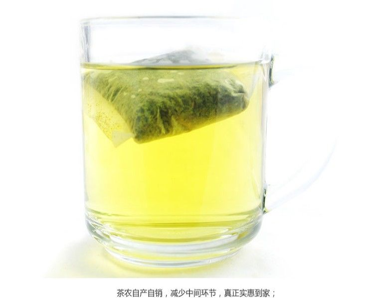 30 Bags Tie guan yin Tea Oolong Tea Fresh Orgain Nature Chinese Tea Green Tea