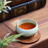 100g Ripe Tuocha Premium Yunnan puer tea,Old Tea Tree Materials Pu erh,1pc Tea